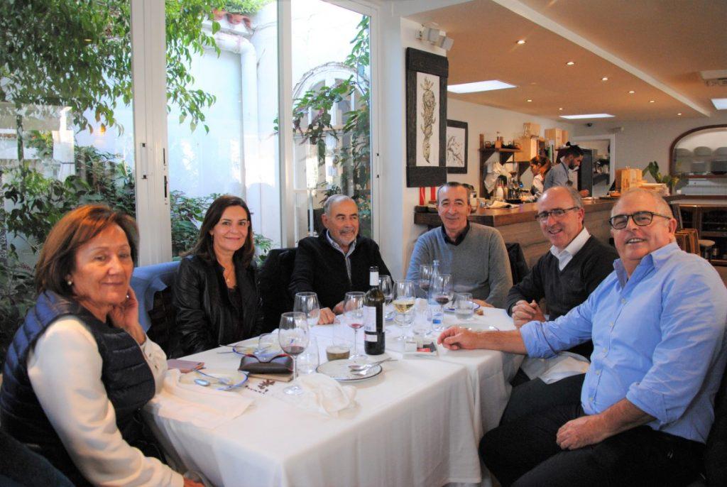 1 1 Asociación de fabricantes de calzado de Menorca