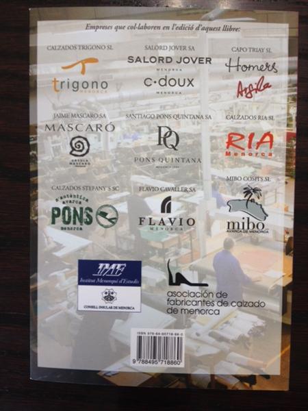 1 11 Asociación de fabricantes de calzado de Menorca