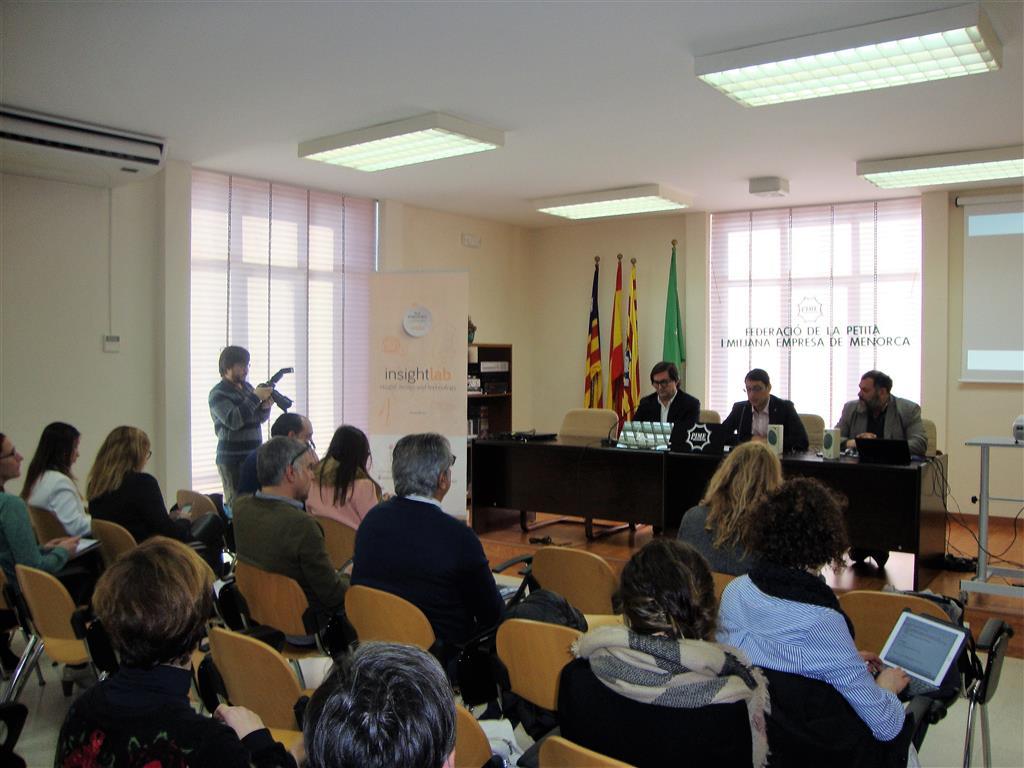 1 3 Asociación de fabricantes de calzado de Menorca