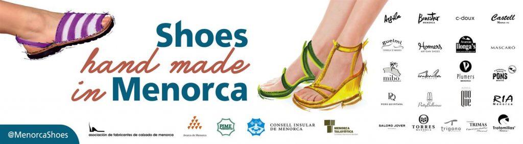 1 5 Asociación de fabricantes de calzado de Menorca