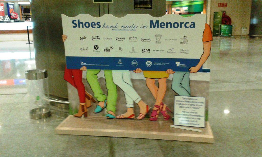 1 9 Asociación de fabricantes de calzado de Menorca