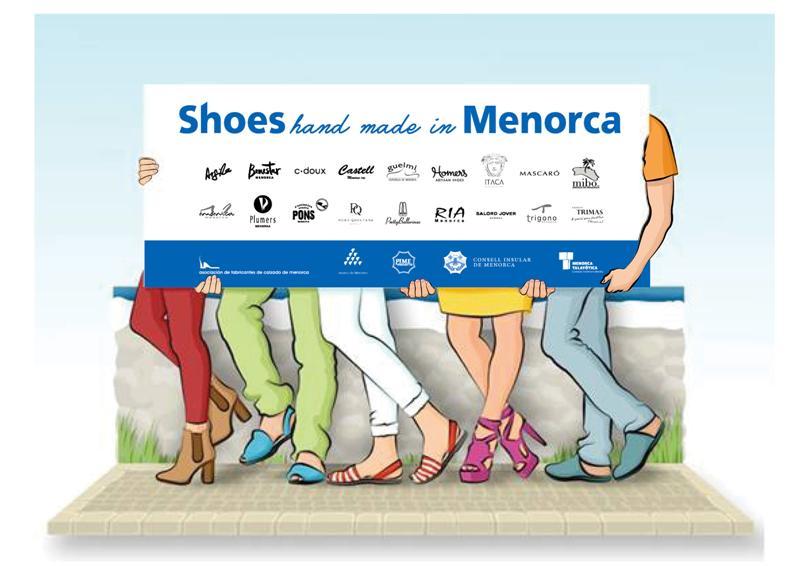 12 1 Asociación de fabricantes de calzado de Menorca