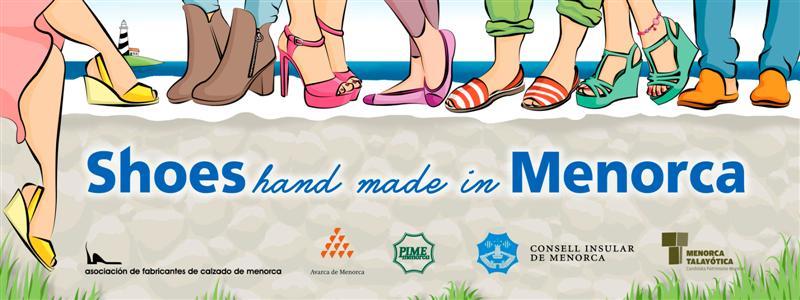 13 1 Asociación de fabricantes de calzado de Menorca