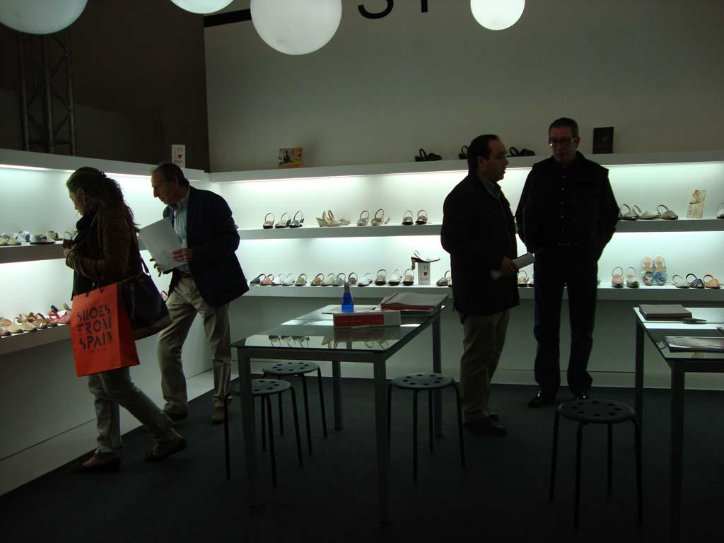 15 Asociación de fabricantes de calzado de Menorca