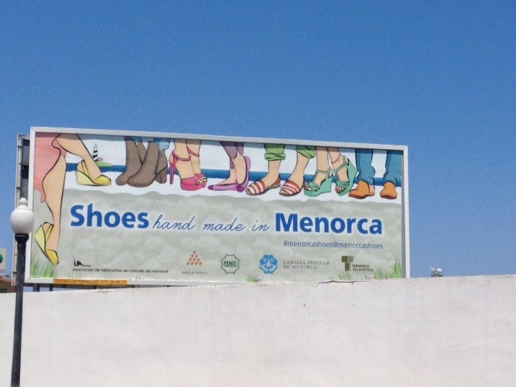 3 8 Asociación de fabricantes de calzado de Menorca
