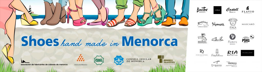 4 6 Asociación de fabricantes de calzado de Menorca