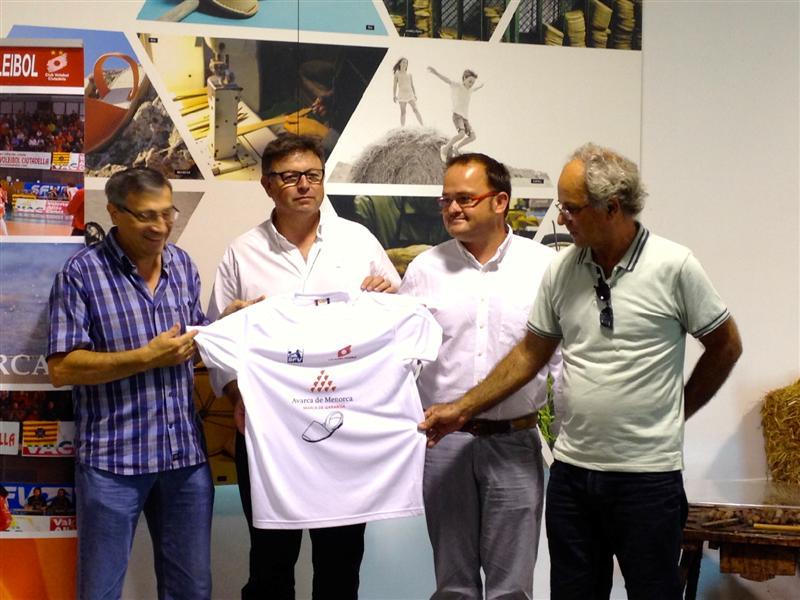 4 7 Asociación de fabricantes de calzado de Menorca
