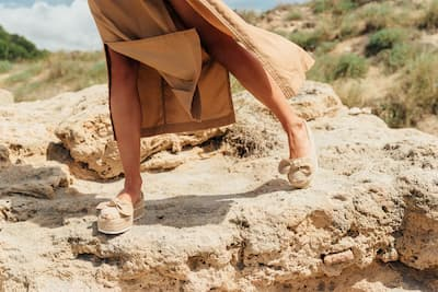 Calzado Menorca