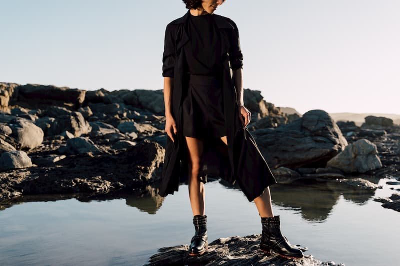Calzado de Menorca