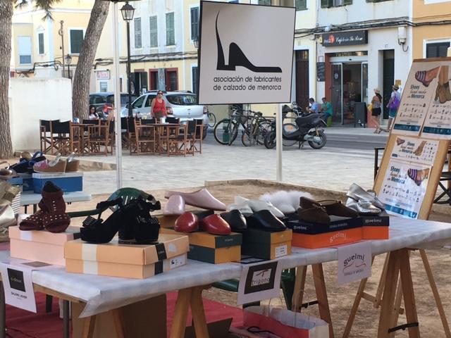 COCO1 Asociación de fabricantes de calzado de Menorca