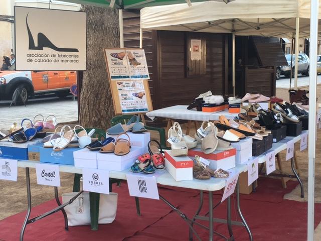 COCO2 Asociación de fabricantes de calzado de Menorca