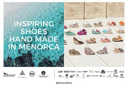 DES Asociación de fabricantes de calzado de Menorca
