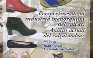 DESCA Asociación de fabricantes de calzado de Menorca