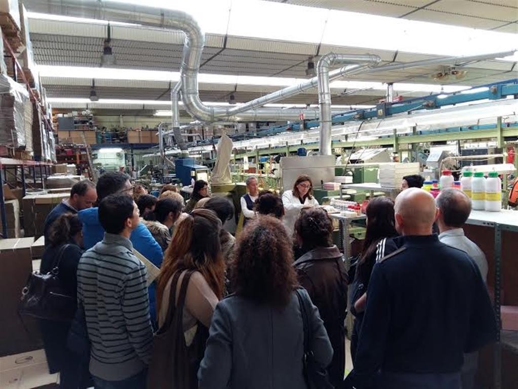 DESTA 2 Asociación de fabricantes de calzado de Menorca
