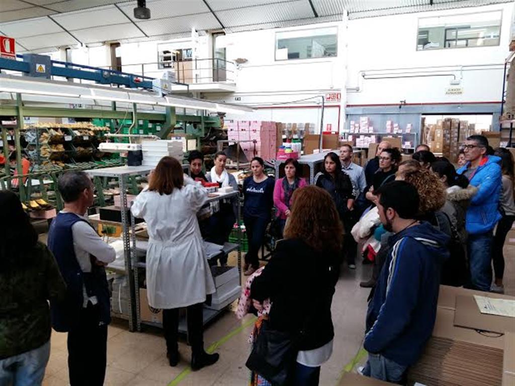 DESTA1 Asociación de fabricantes de calzado de Menorca
