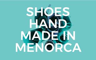 DESTACADA Asociación de fabricantes de calzado de Menorca