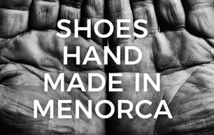 HANDI DESTACA Asociación de fabricantes de calzado de Menorca