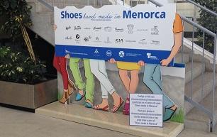 PEUS Asociación de fabricantes de calzado de Menorca