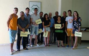 PONGO Asociación de fabricantes de calzado de Menorca