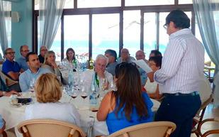 PUPU Asociación de fabricantes de calzado de Menorca