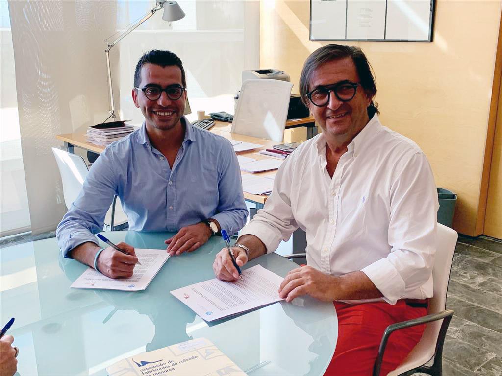 SA1 Asociación de fabricantes de calzado de Menorca