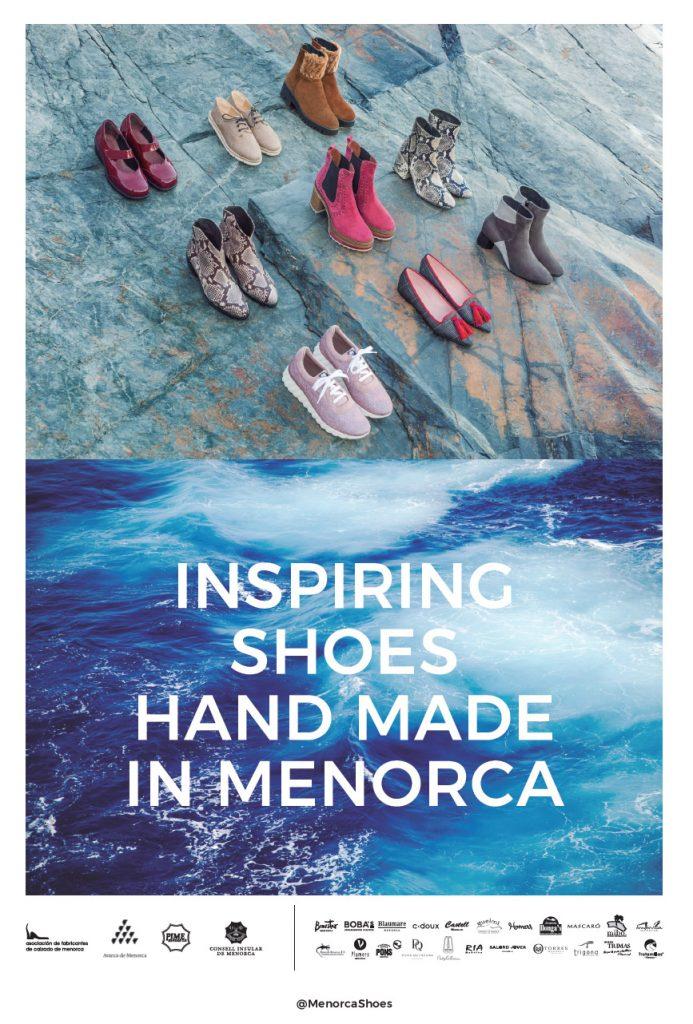 SA2 Asociación de fabricantes de calzado de Menorca