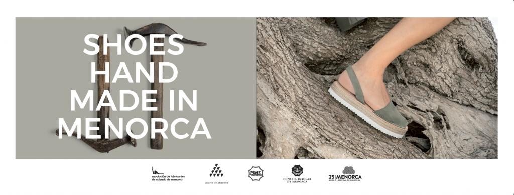 SO4 Asociación de fabricantes de calzado de Menorca