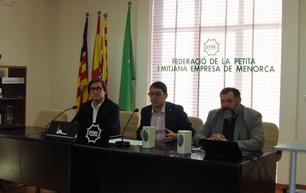 destac5 Asociación de fabricantes de calzado de Menorca