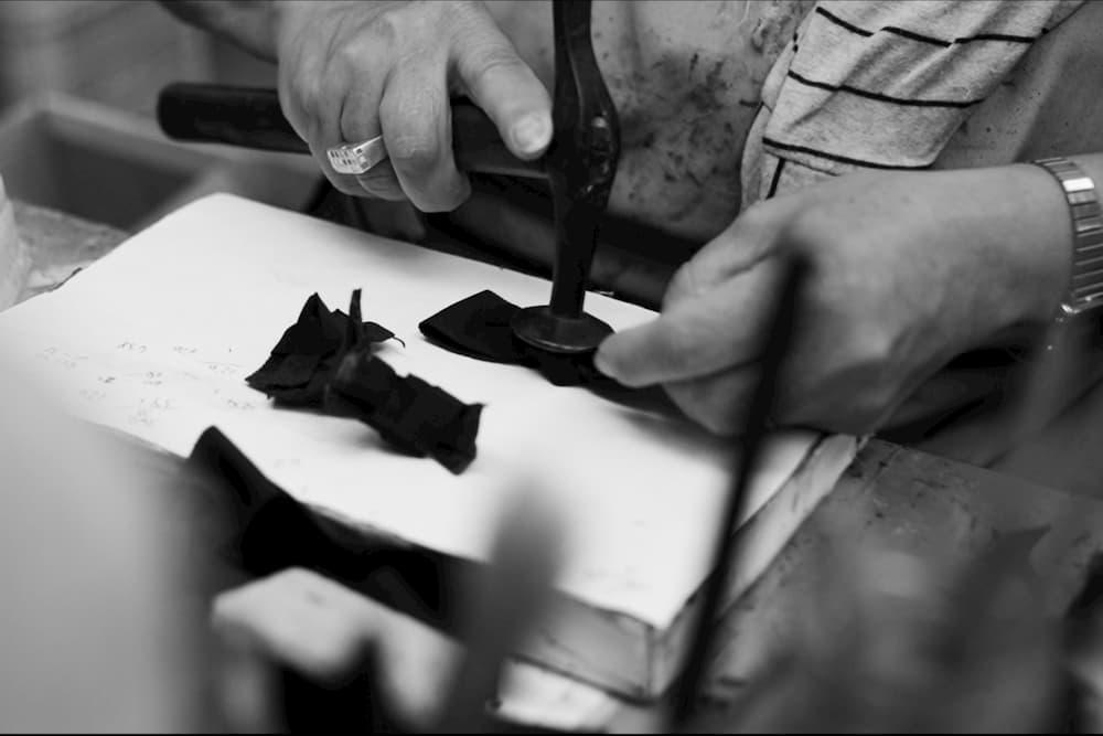 elaboracion zapatos 4 Asociación de fabricantes de calzado de Menorca