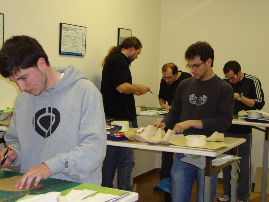 juju Asociación de fabricantes de calzado de Menorca