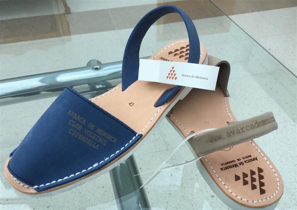 q2 2 Asociación de fabricantes de calzado de Menorca
