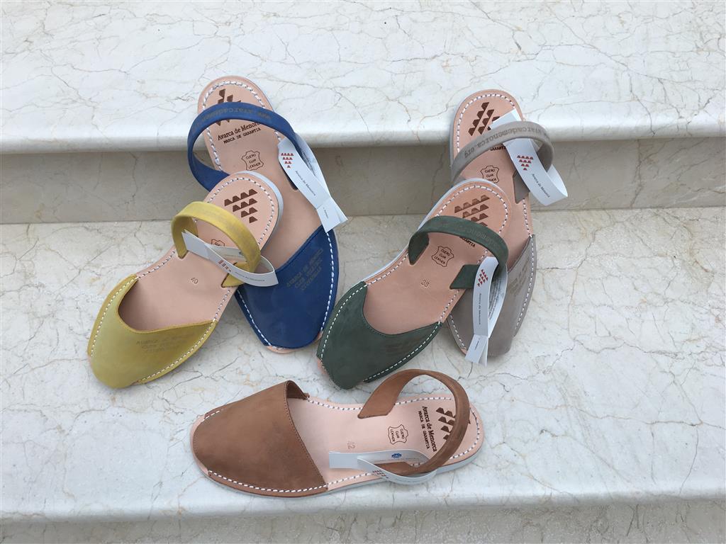 q4 Asociación de fabricantes de calzado de Menorca