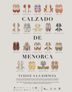 44501 Asociación de fabricantes de calzado de Menorca