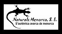 Logo Avarcas naturals de menorca