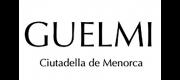 Logo Guelmi Shoes